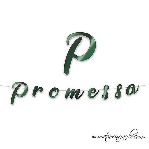 Festone - Promessa
