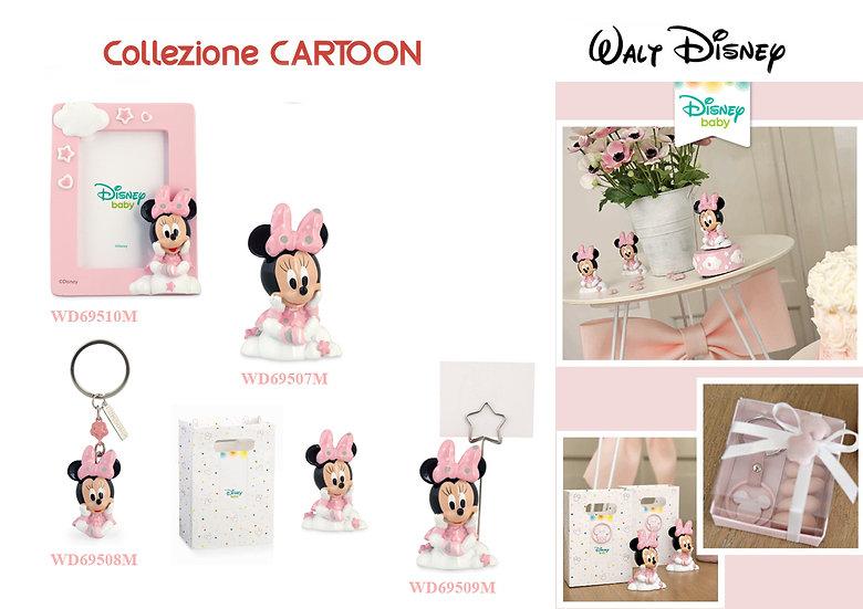 Collezione Disney Minnie