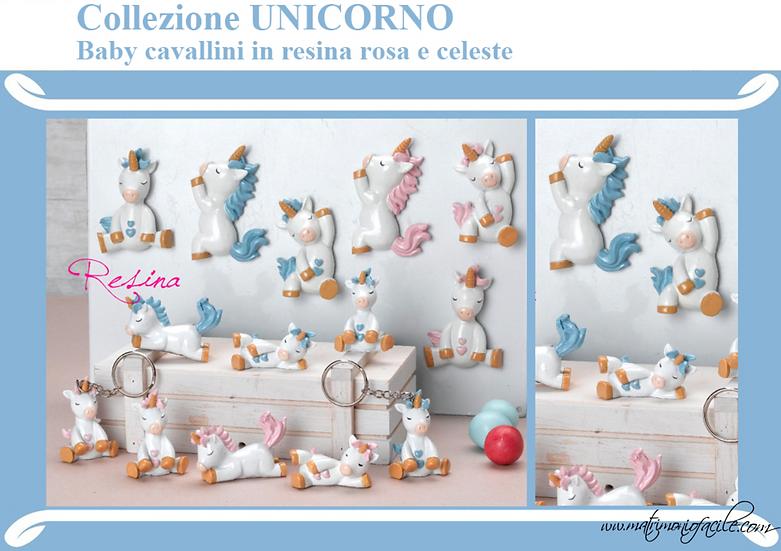 Bomboniere - Collezione Unicorno