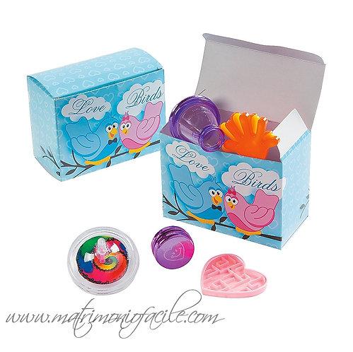 Box sorpresa per bimbi