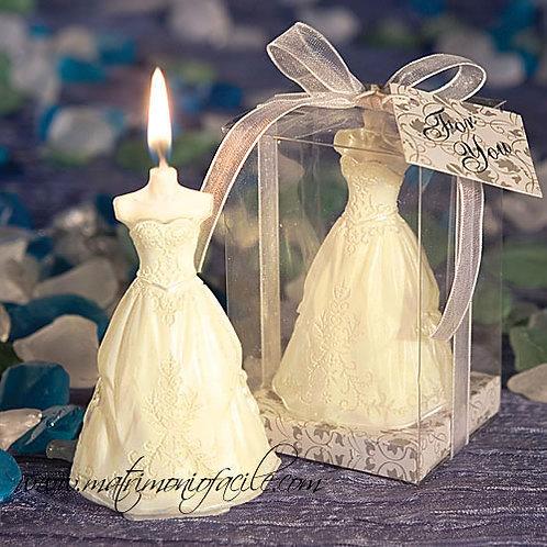 Candela Vestito Sposa