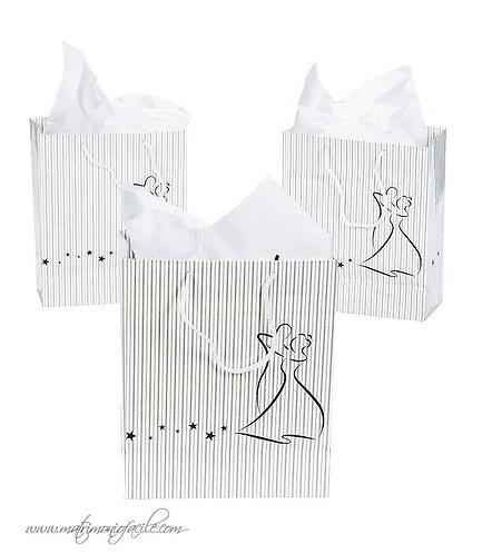 WEDDING BAG - SPOSI DANZANTI