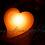 Thumbnail: Candela cuore galleggiante + confezione