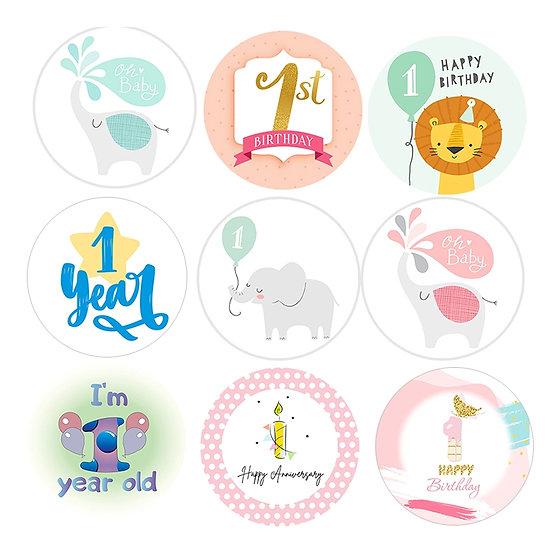 Etichette o Sticker personalizzati