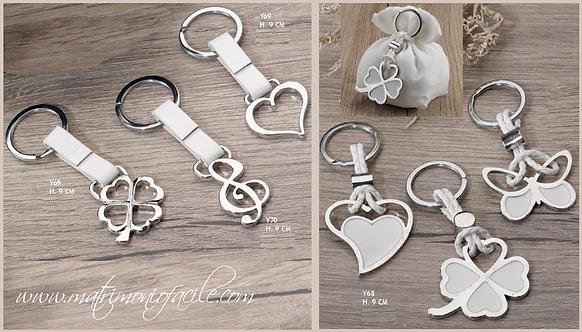 Portachiavi Key