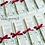 Thumbnail: Segnalibro + Matita personalizzata