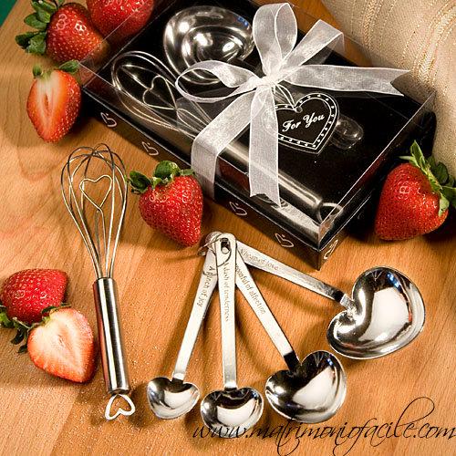 Set dolci con confezione inclusa