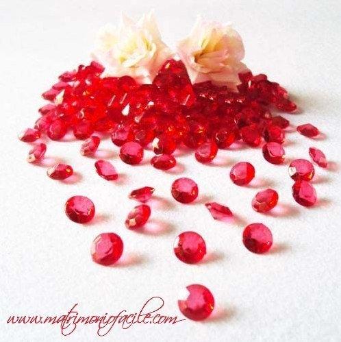 Diamantini rossi