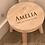 Thumbnail: Sgabello legno personalizzato