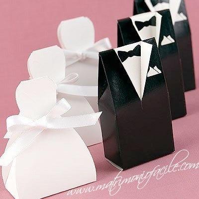 Vestito sposa o sposo
