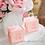 Thumbnail: Portaconfetti  Box orsetto rosa