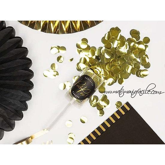 Sparacoriandoli - oro