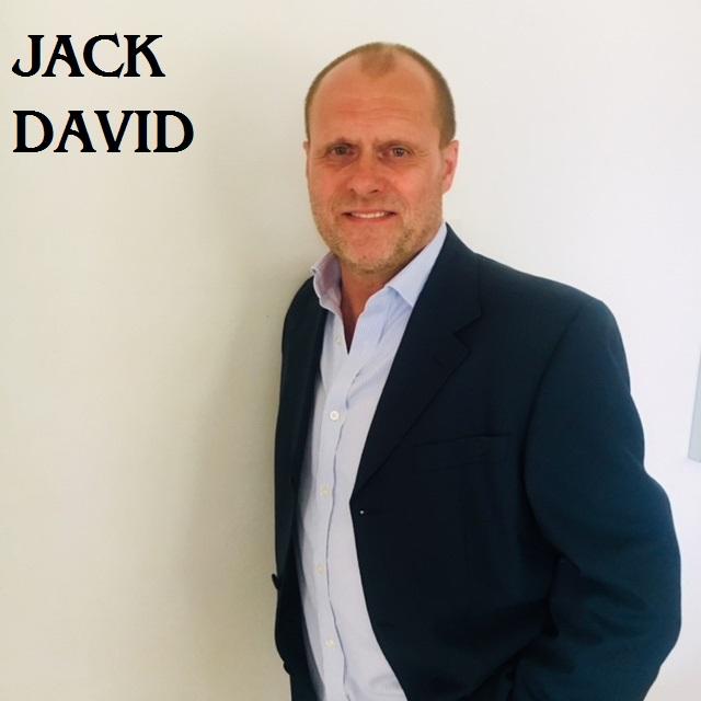 JACK DAVID