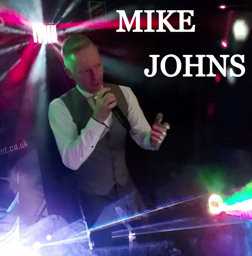MIKE JOHNS