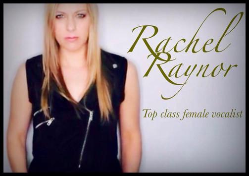 RACHEL RAYNOR