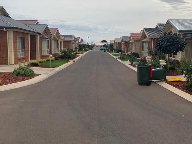 Angel Vale Retirement Village