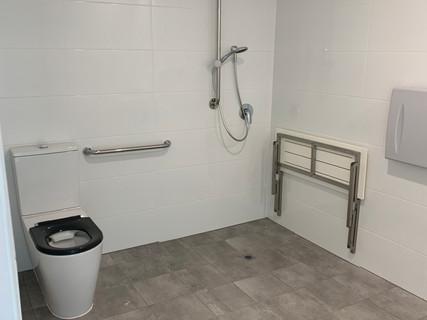 Glandore Community Centre upgrade