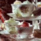 Teacup cake.jpg Best raspberry frosting