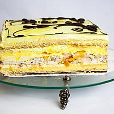 Aristocrat Passionfruit-mango Cake