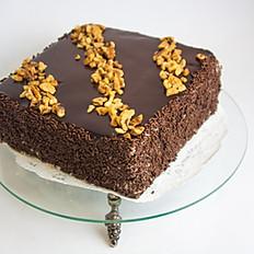 Grillyage Cake (Triple Chocolate Cake)