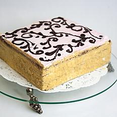 Natalie Strawberry Flavor Cake