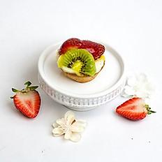 Fruit Tartlette