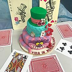 Prime Pierres Cakes Cake Designs Personalised Birthday Cards Petedlily Jamesorg