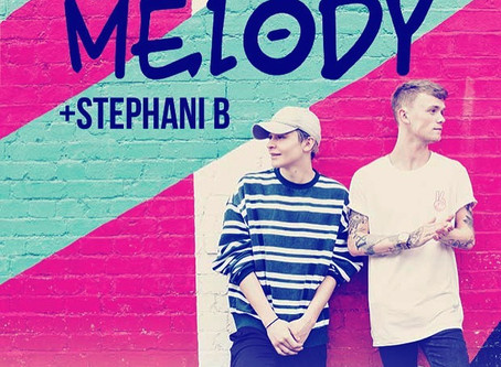 Stephani B supports Bars & Melody at 02 Academy on 29.11.18!
