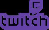 Twitch TV, Logo, Tentelian, Traunisc