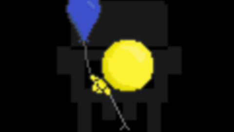 Tentelian Hintergrundbild Ed mit Luftballon 1920x1080