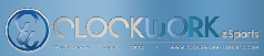 ClockWork eSport Logo
