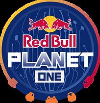 Red Bull pLANet One Logo