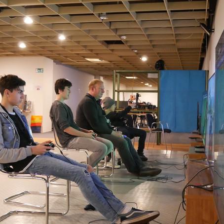 Grazy Gaming bringt mit Tentelian den eSport nach Graz