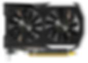 Zotac, Geforce, GTX, 1050ti, Grafikkarte