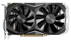 Zotac Geforce GTX 1080 Ti mini