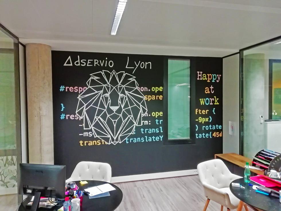 Adservio Lyon
