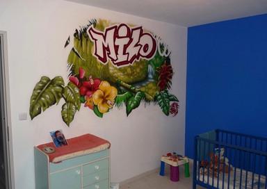 La chambre de Milo