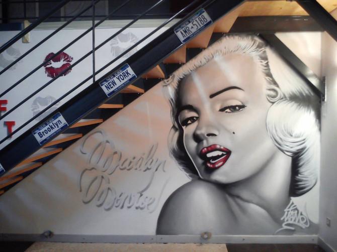 Loft Marylin Monroe
