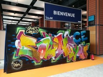 Salon CE de Lyon