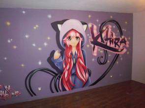 La chambre de Khira
