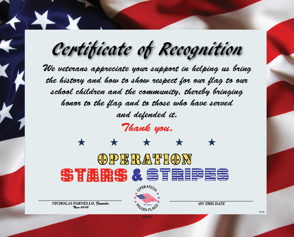 03-21-19 Operation Stars and Stripes, 8x