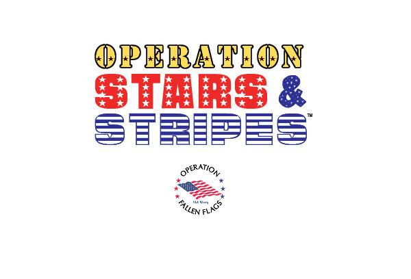 05-07-19 Logo, Operation Stars and Stirp