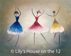 dancing gilrs1