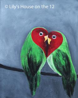 Love Birds2
