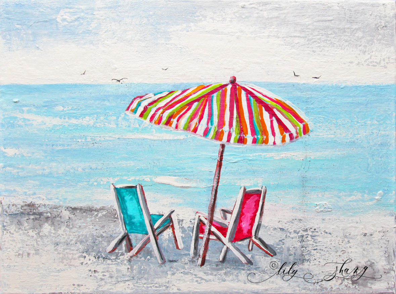 Life is Beach 2