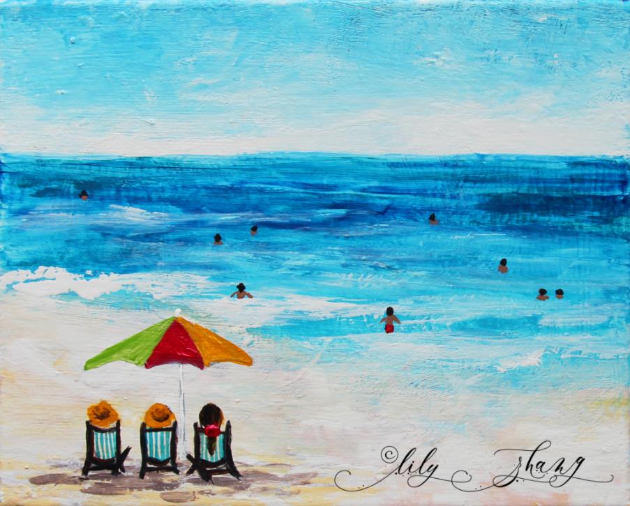 Life is Beach 3