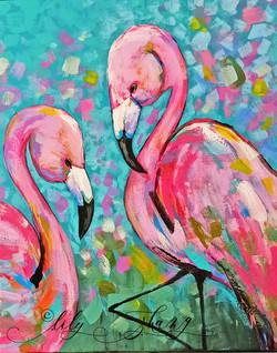 Flamingo 2020