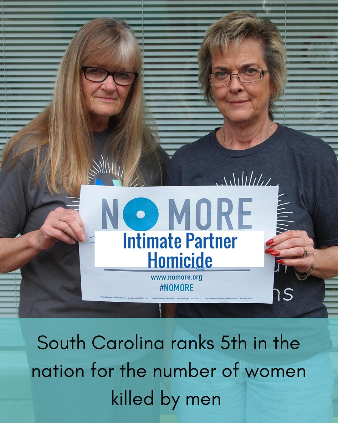 No More Campaign-IP Homicide