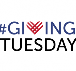Giving Tuesday - Dec. 1, 2020