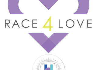 Hopeful Horizons Announces the 5th Annual Race4Love